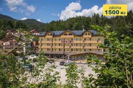 Hotel Cimone Pig- Bertoldi / Lavarone
