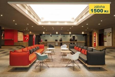 Hotel Ibis Centro - hotely