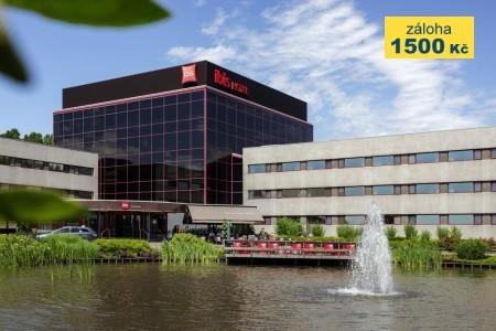 Hotel Ibis Schiphol Airport Snídaně