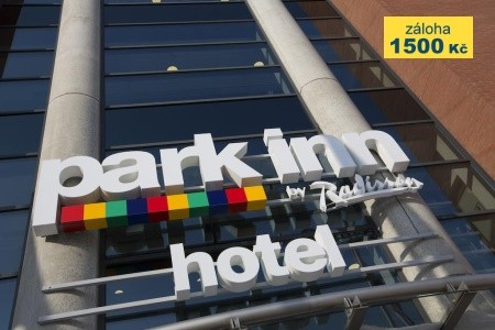 Hotel Park Inn By Radisson Airport Schiphol Bez stravy