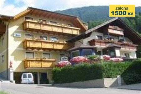 Flattach, Hotel Gletschermühle***, Speciální Balíčky Se Skip - hotel