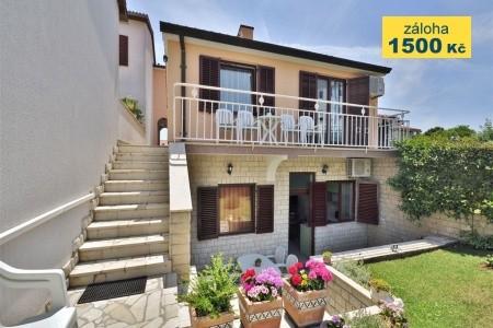 Apartments Slavka