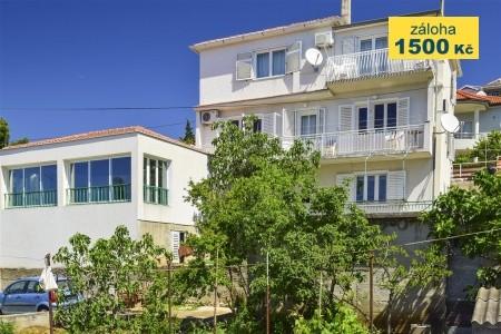 Apartments Olivari - v září