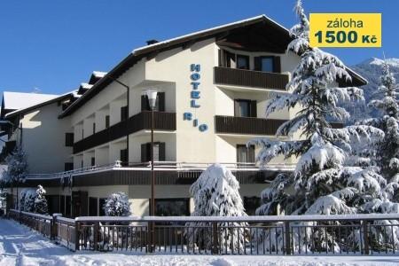 Hotel Rio Zima