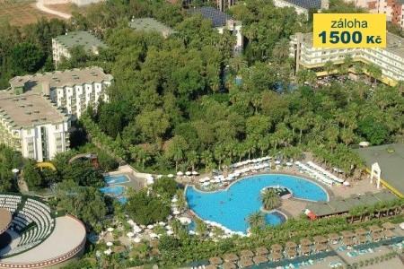 Hotel Botanik & Resort