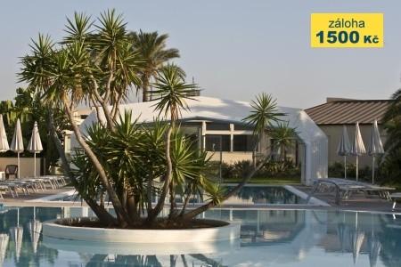 Voi Arenella Resort All Inclusive First Minute
