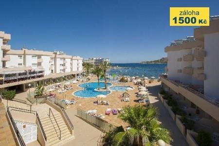Playa Bella Apartments - apartmány