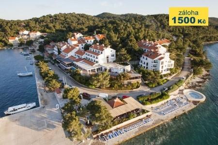 Chorvatsko, Střední Dalmácie