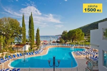 Maslinica Hotels & Resorts - Mimosa