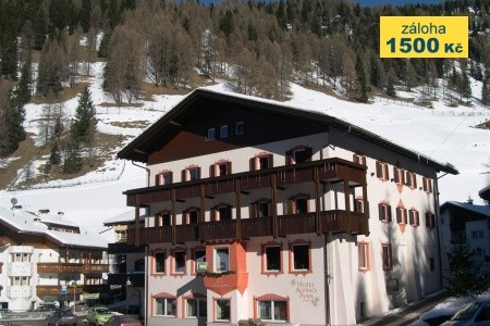 Hotel Alpino Plan Pig- Selva Di Val Gardena