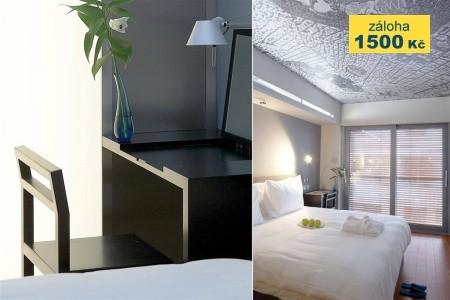 Periscope Hotel - hotel