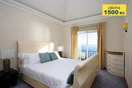 Village 2 Bed Sea View - ubytování