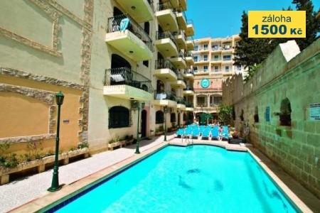 White Dolphin Apartments