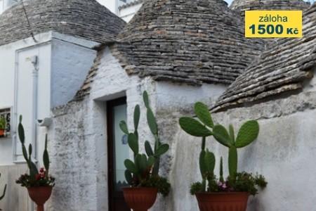 Residence Giardino Dei Trulli - Last Minute a dovolená
