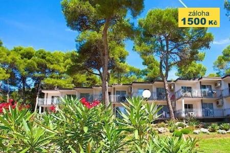 Verudela Beach-Villa Resort - Last Minute a dovolená