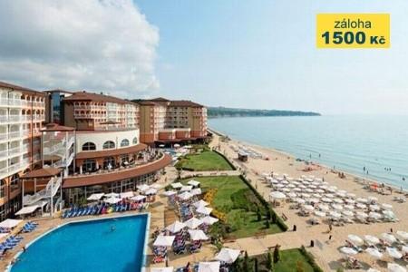 Sol Luna Bay Resort All Inclusive First Minute