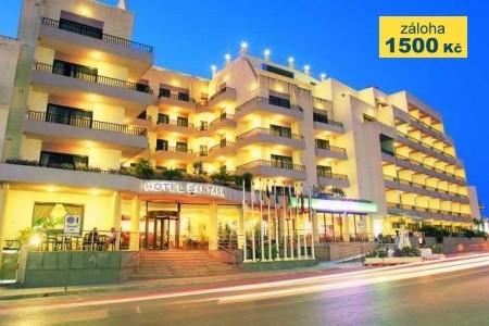 Santana Hotel - hotel
