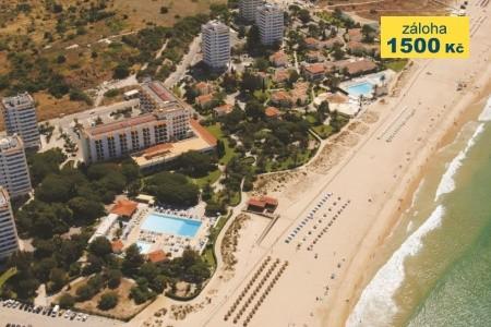 Pestana Dom Joao Ii Beach & Golf Resort - all inclusive