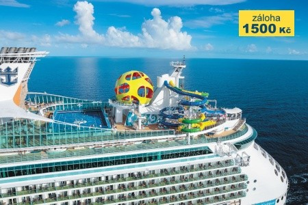Usa, Bahamy Na Lodi Mariner Of The Seas - 393865611