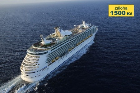 Usa, Kanada Z Cape Liberty Na Lodi Adventure Of The Seas - 393861663