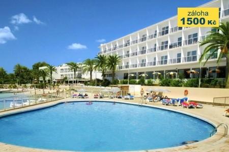 Hotel Simbad & Spa