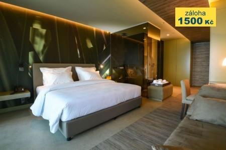 Savoy Saccharum Resort & Spa - letní dovolená