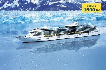 Kanada, Usa Z Vancouveru Na Lodi Radiance Of The Seas - 393864639