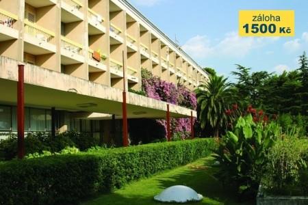 Hotel A Depandance Alem