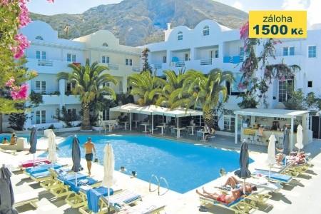 Afroditi Venus Beach Hotel & Spa - lázně