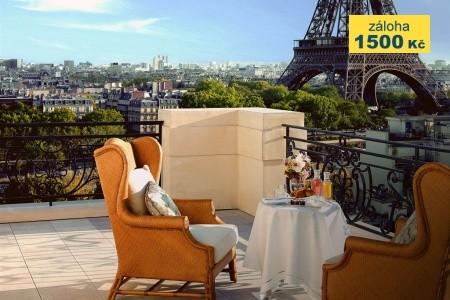 Shangri-La Paris - hotel