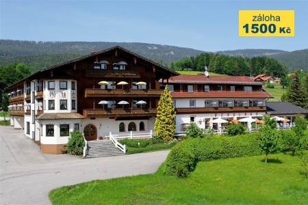 Bergland Hof - Neureichenau - ultra all inclusive