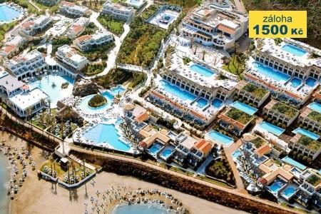 Radisson Blu Beach Ex (Minos Imperial)