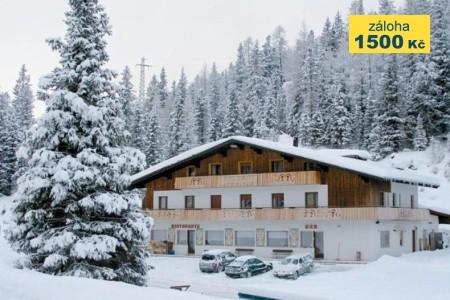 Hotel Dolomiti Des Alpes