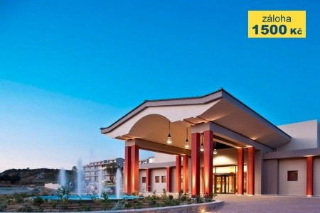 Apollonion Resort And Spa