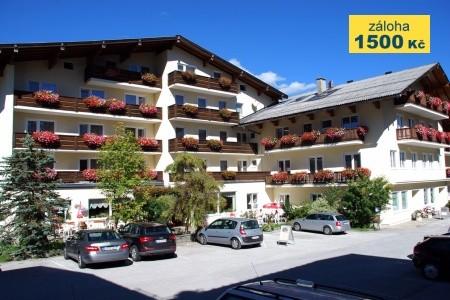 Hotel Post S Bazénem – Ramsau Am Dachstein Léto, Karta, Rakousko, Schladming / Dachstein