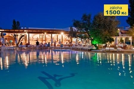 Lydia Maris Resort