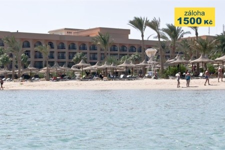 Hotel Giftun Azur