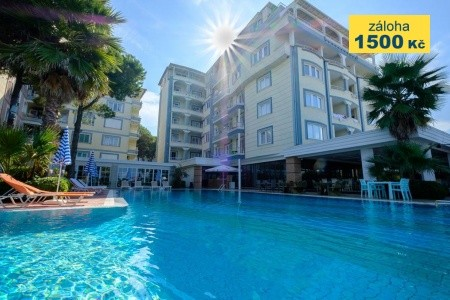 Meli Holiday All Inclusive First Minute