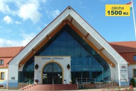 Kehida Termal Hotel - letní dovolená
