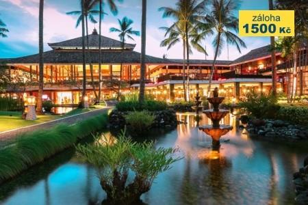 Meliá Bali Indonesia