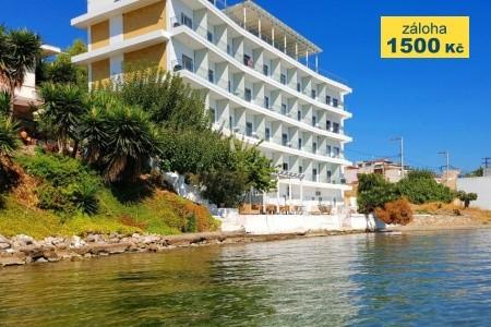 Porto Evia Boutique - Last Minute a dovolená
