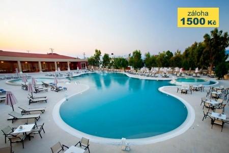 Alkyon Resort Hotel & Spa - Last Minute a dovolená