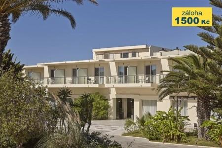 Ammos Resort, Řecko, Kos