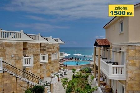 Jo-An Beach, Řecko, Kréta