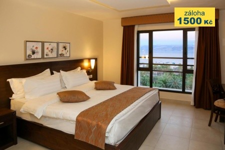 City Tower Hotel Aqaba - v červnu