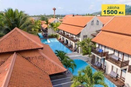 Khaolak Oriental Resort - hotel