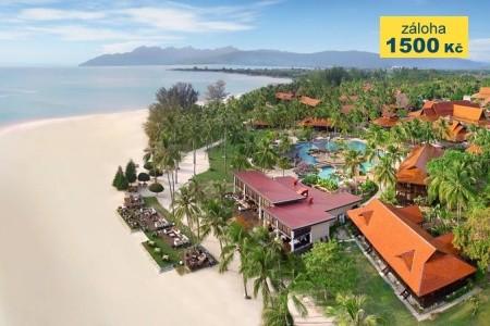 Meritus Pelangi Beach Resort & Spa Snídaně First Minute