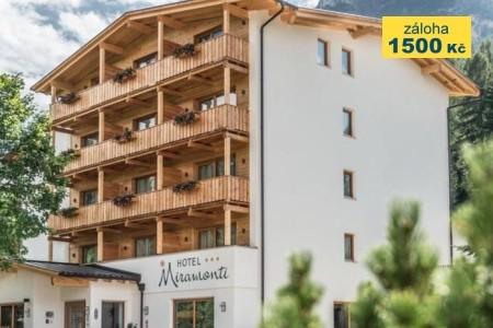 Hotel Miramonti - Last Minute a dovolená