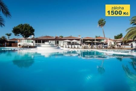 Suite-Hotel Jardin Dorado