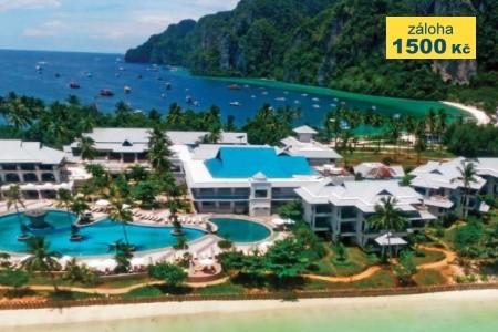 Phi Phi Island Cabana